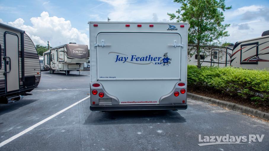 2009 Jayco Jay Feather 19H