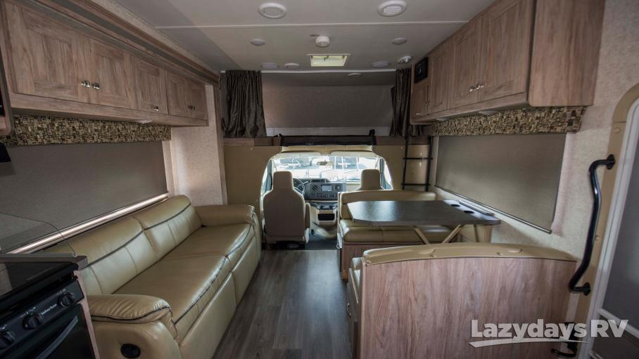 2017 Forest River Sunseeker 3250SLEF