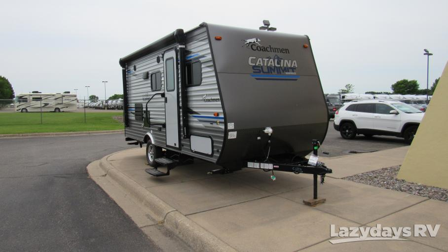 2020 Coachmen Catalina Summit Series 172FSS