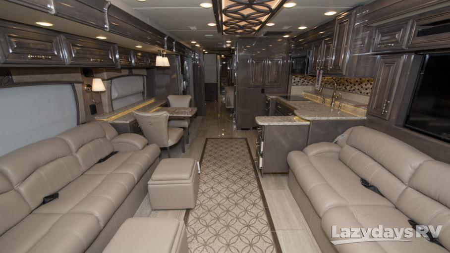 2019 Entegra Coach Cornerstone 45A