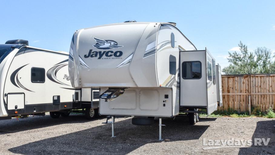 2018 Jayco Eagle HT 29.5FBDS