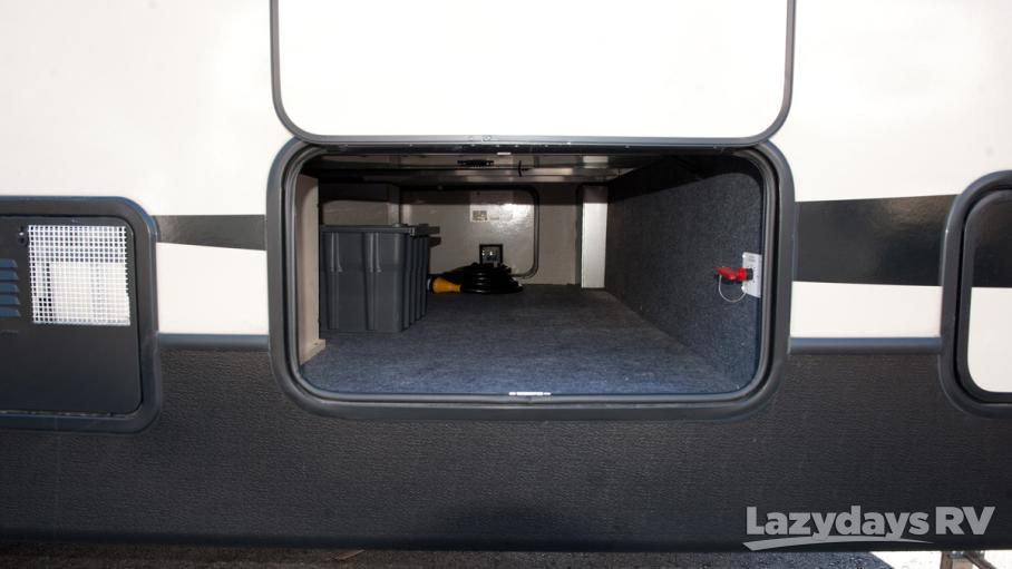 2017 Keystone RV Laredo 298SRL