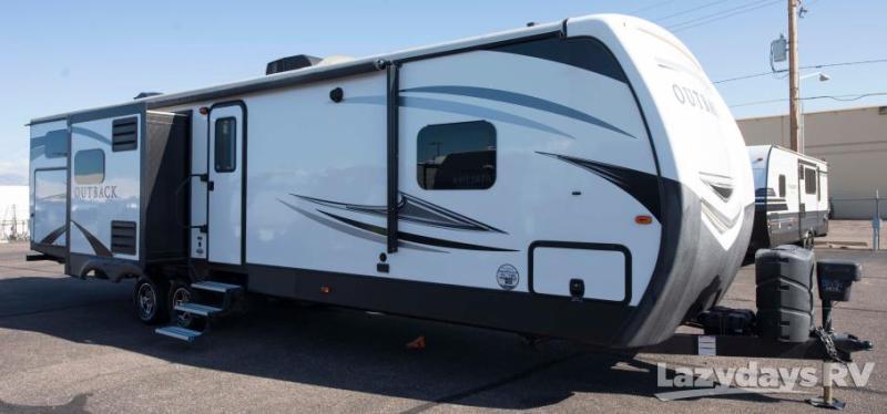 2018 Keystone RV Outback Super Lite TT