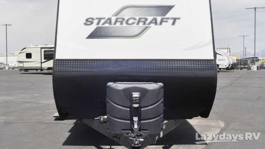 2016 Starcraft Launch 24RLS