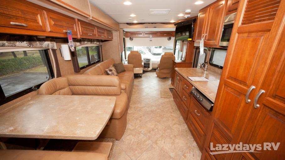 2016 Forest River Legacy SR 340 360RB