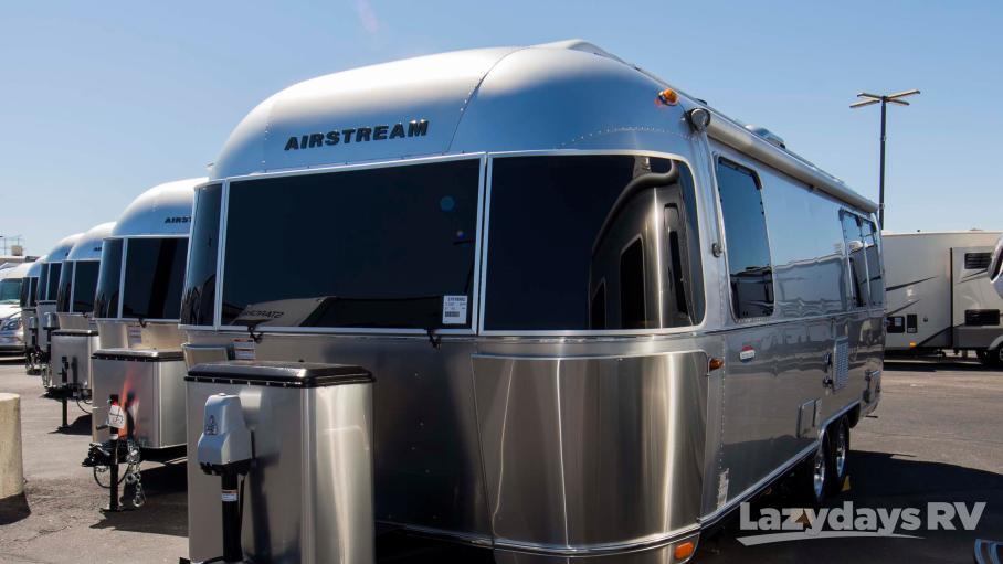 2018 Airstream International Serenity 25FB