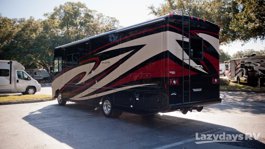 2016 Winnebago Vista 30T