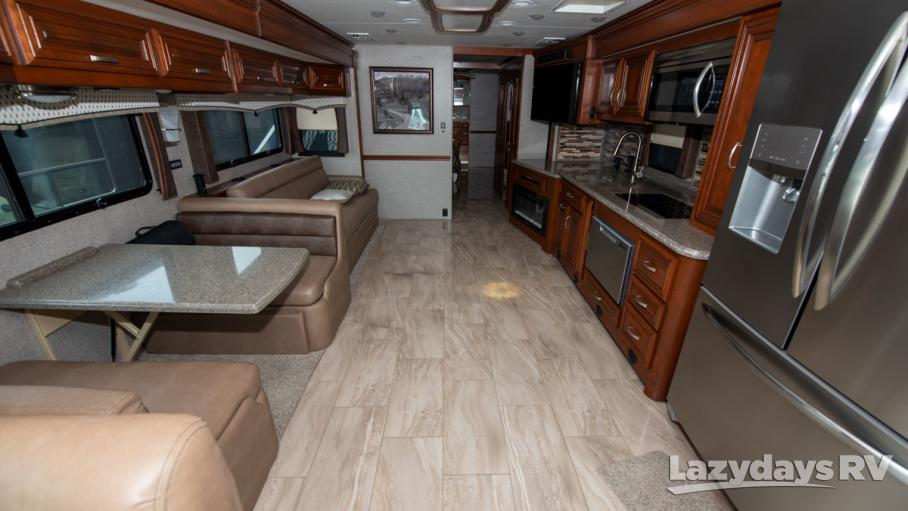 2019 Forest River Berkshire  45A