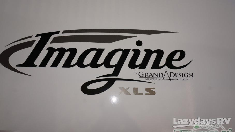2019 Grand Design Imagine 21BHE