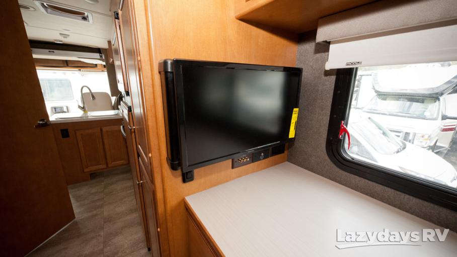 2016 Winnebago Vista 27N