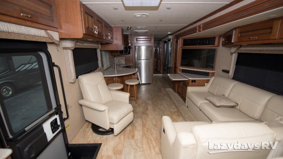 2017 Holiday Rambler Navigator 35M