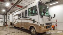 2007 Tiffin Motorhomes Allegro RED