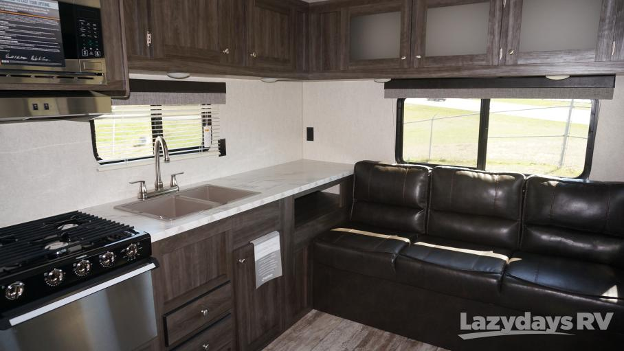2019 Highland Ridge RV Open Range Conventional 23RLS
