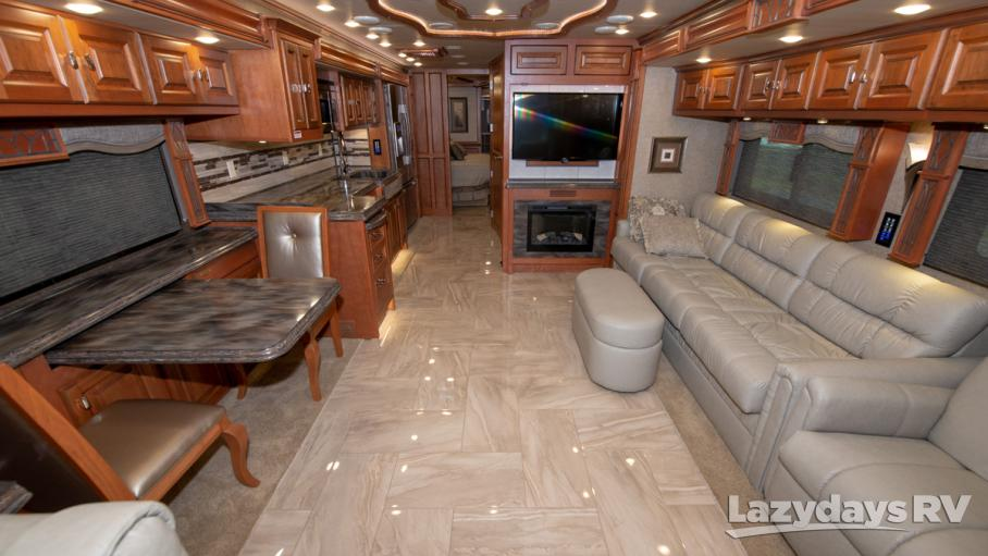 2017 Tiffin Motorhomes Allegro Bus 40AP