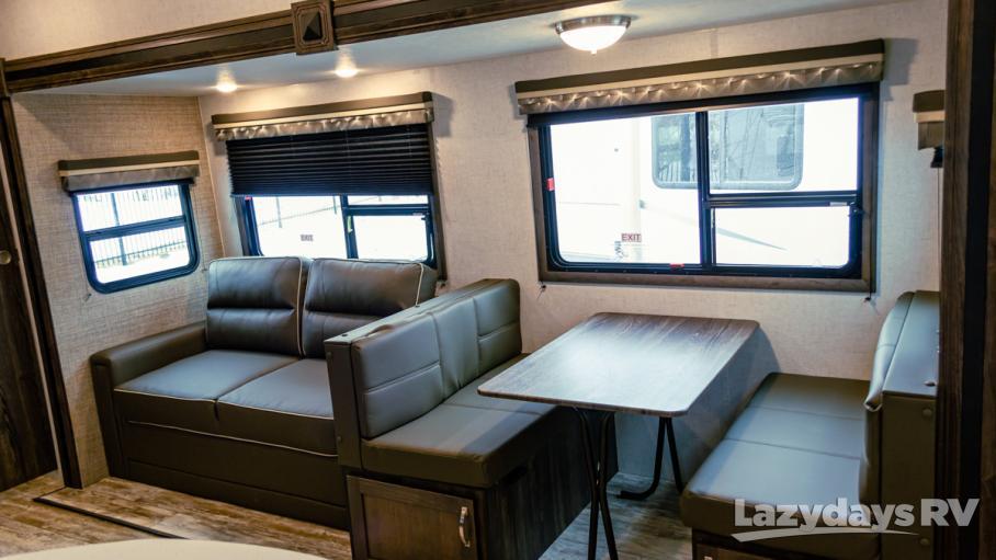 2020 Highland Ridge RV Light 295BHS