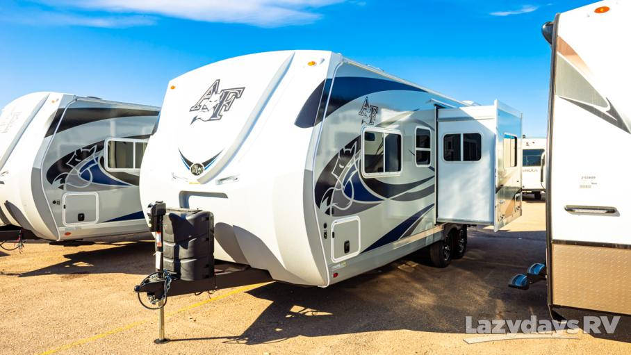 2020 Northwood Arctic Fox 25R