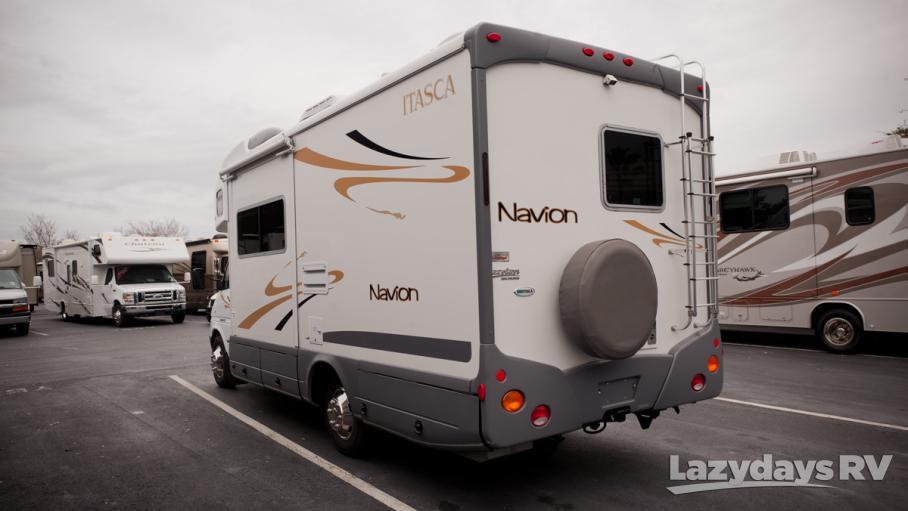 2007 Itasca Navion 24
