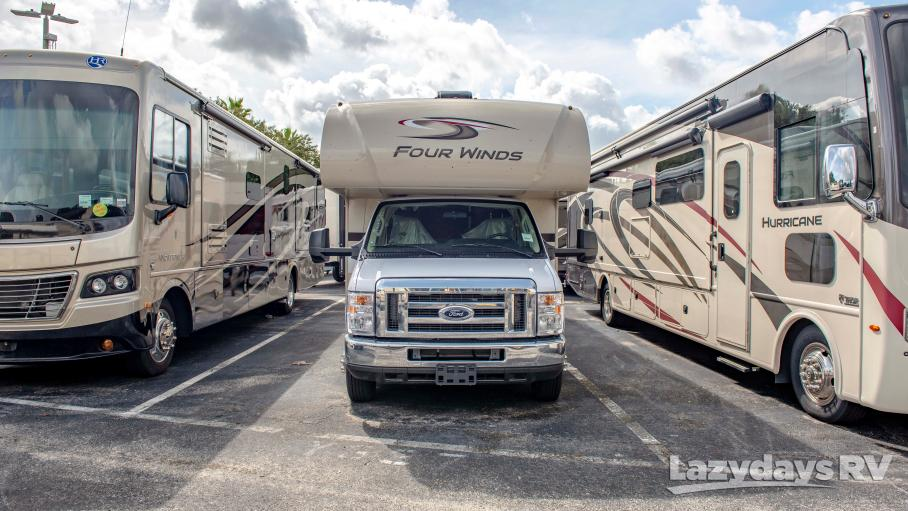 2019 Thor Motor Coach Four Winds 31E