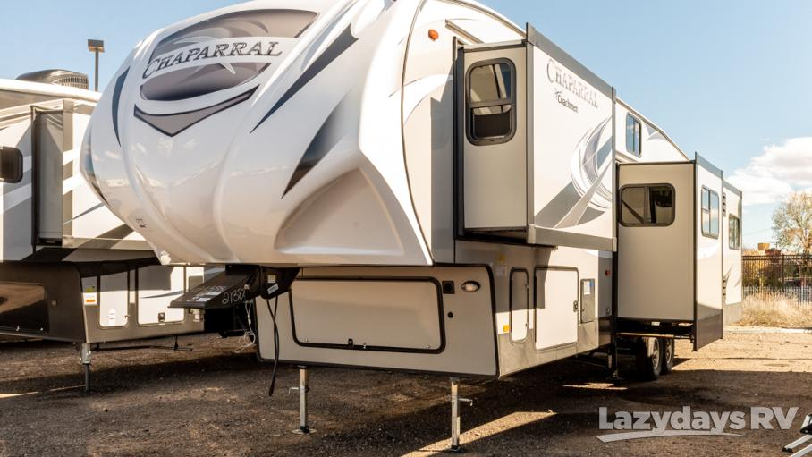 2019 Coachmen Chaparral 392MBL