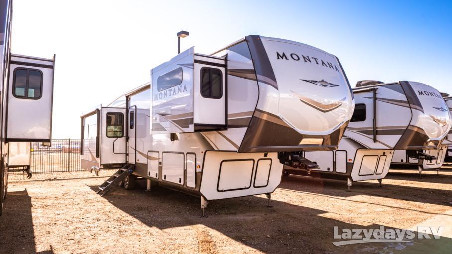 2020 Keystone RV Montana