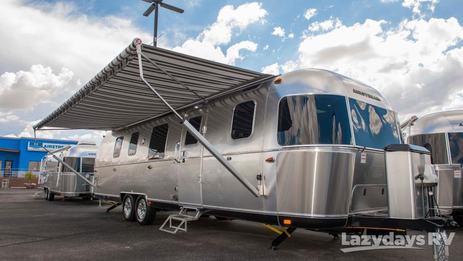 Airstream For Sale Bc >> 2018 Airstream Classic