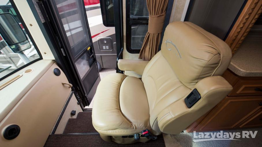 2008 Itasca Ellipse 40WD
