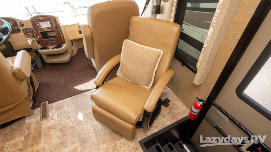 2014 Thor Motor Coach Palazzo 33.1