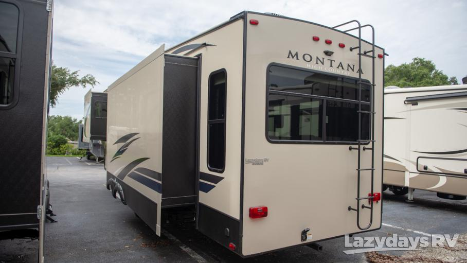 2019 Keystone RV Montana High Country 331RL