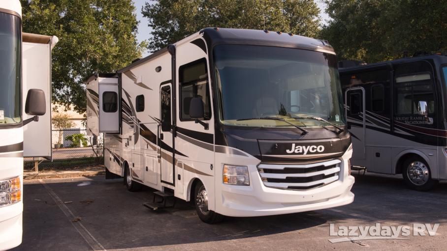 2019 Jayco Alante M26X