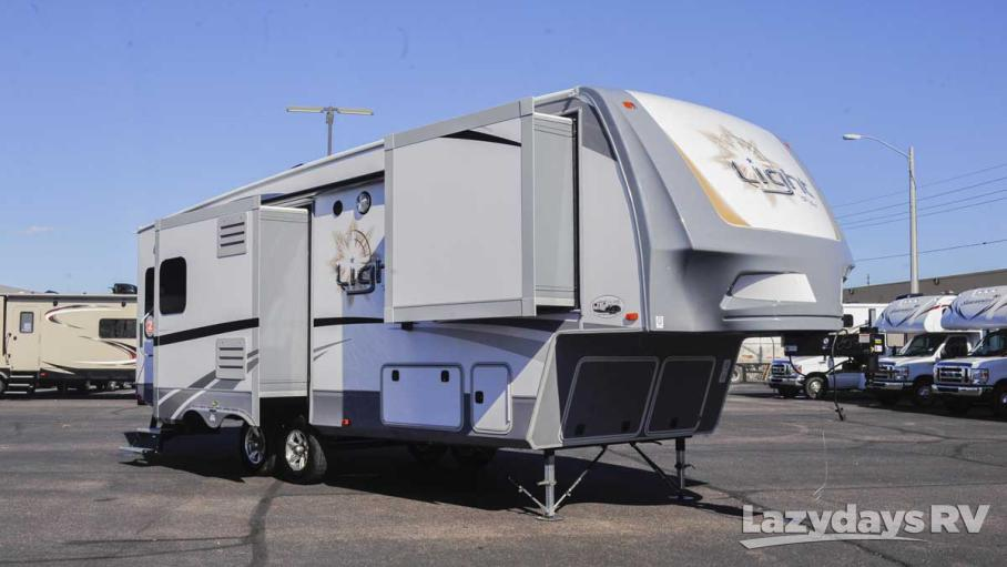 2017 Open Range Light 268TS