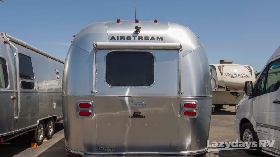 2018 Airstream Flying Cloud 23FB