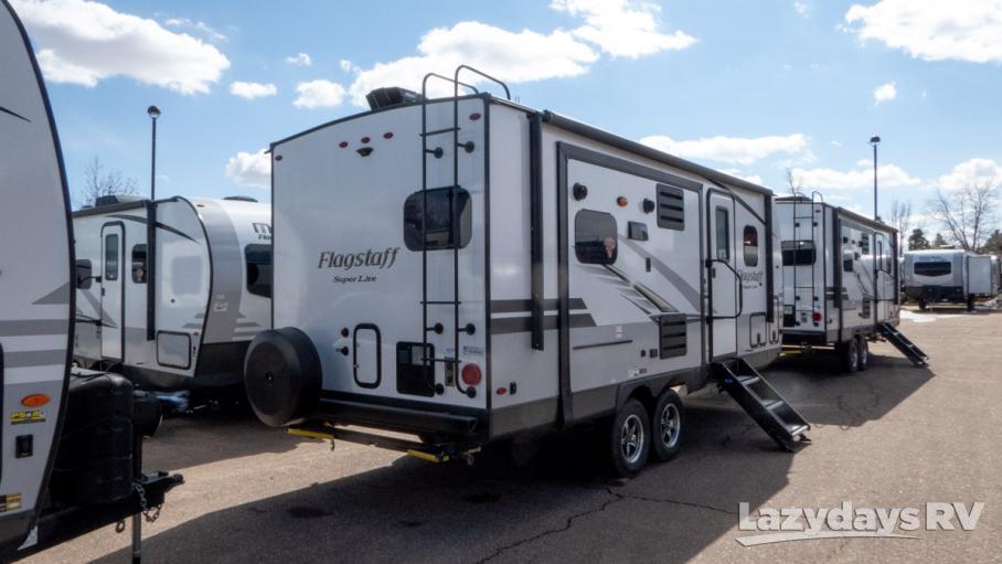 2020 Forest River Flagstaff Super Lite 23FBDS