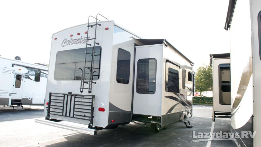 2015 Palomino Columbus 320RS