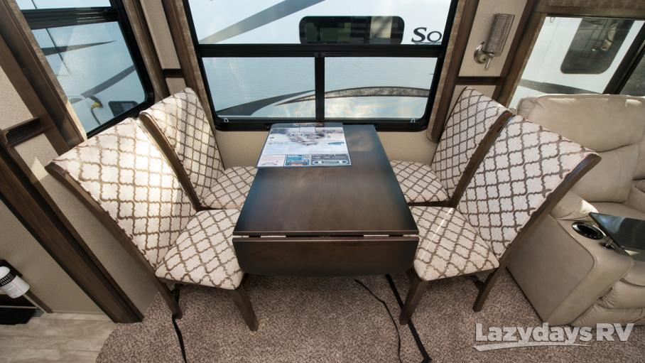 2018 Grand Design Solitude 384GK-R