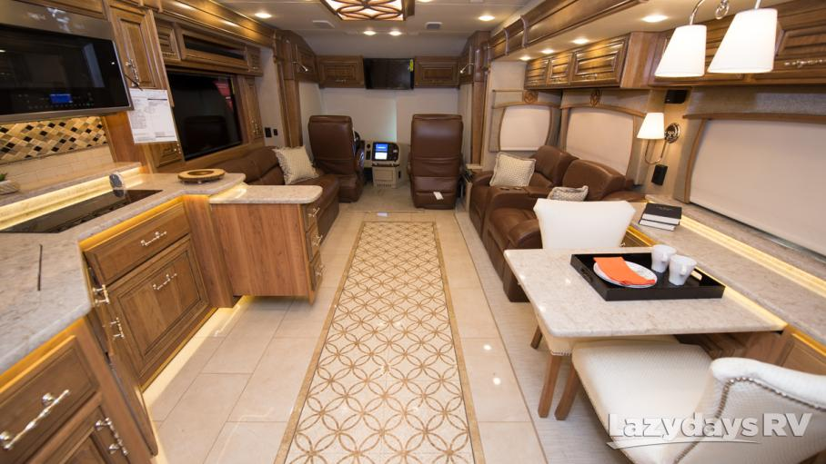 2019 Entegra Coach Cornerstone 45F