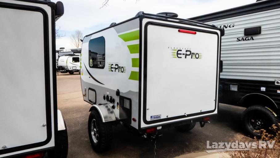 2019 Forest River Flagstaff E-Pro E12RK