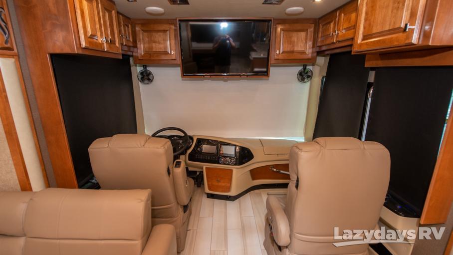 2019 Tiffin Motorhomes Phaeton 40AH