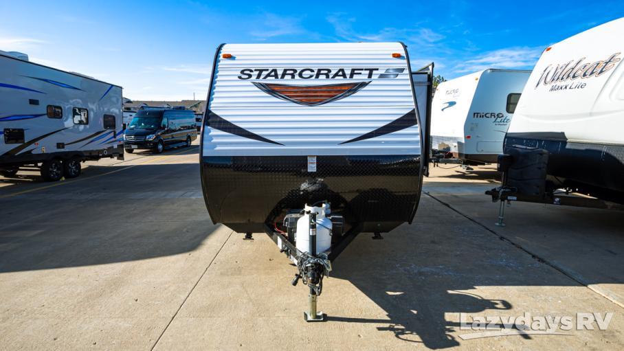 2018 Starcraft Autumn Ridge 18BHS