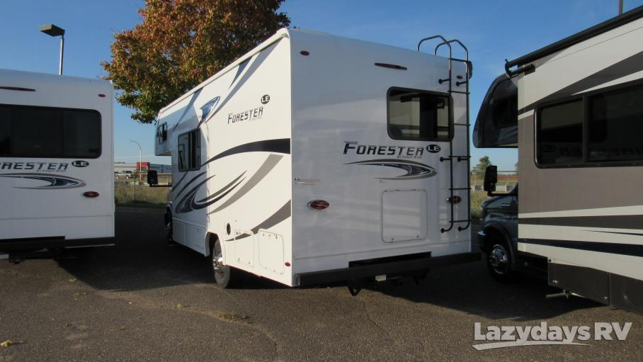 2020 Forest River Forester LE 2351LE