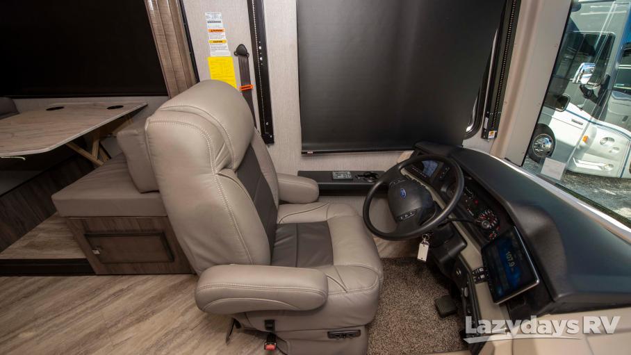 2020 Fleetwood RV Fortis 34MB