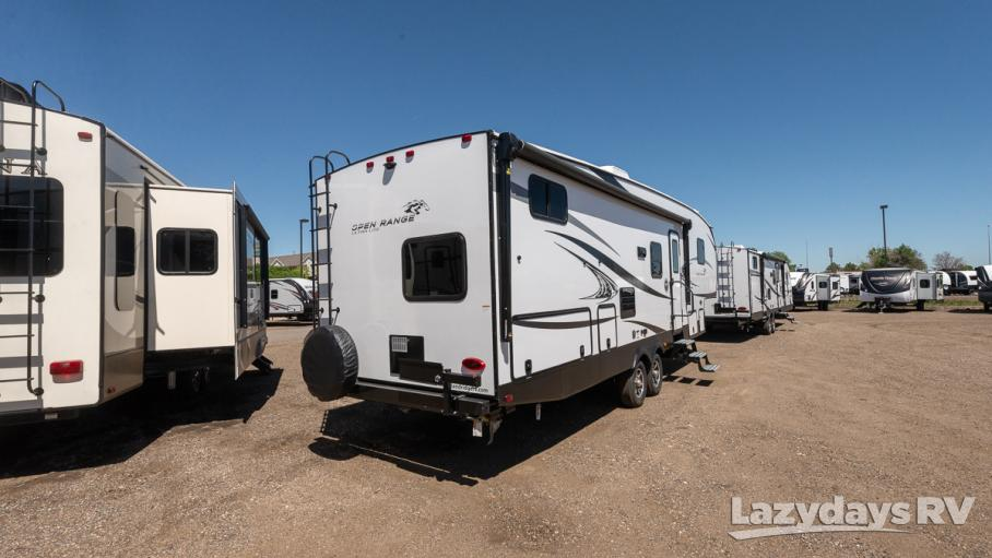 2019 Highland Ridge RV Ultra Lite 2950BH