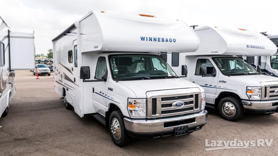2019 Winnebago Outlook 22E