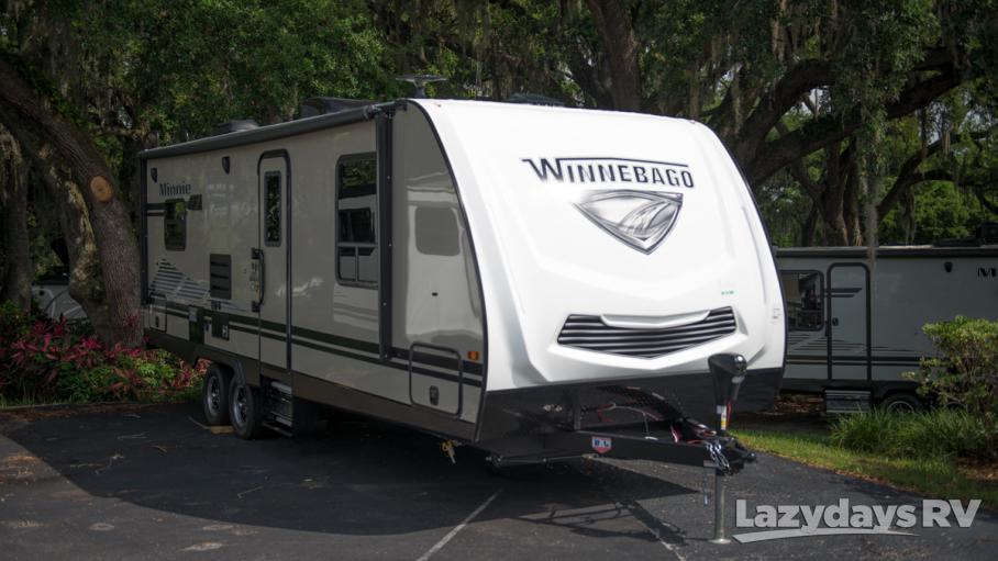 2020 Winnebago Minnie