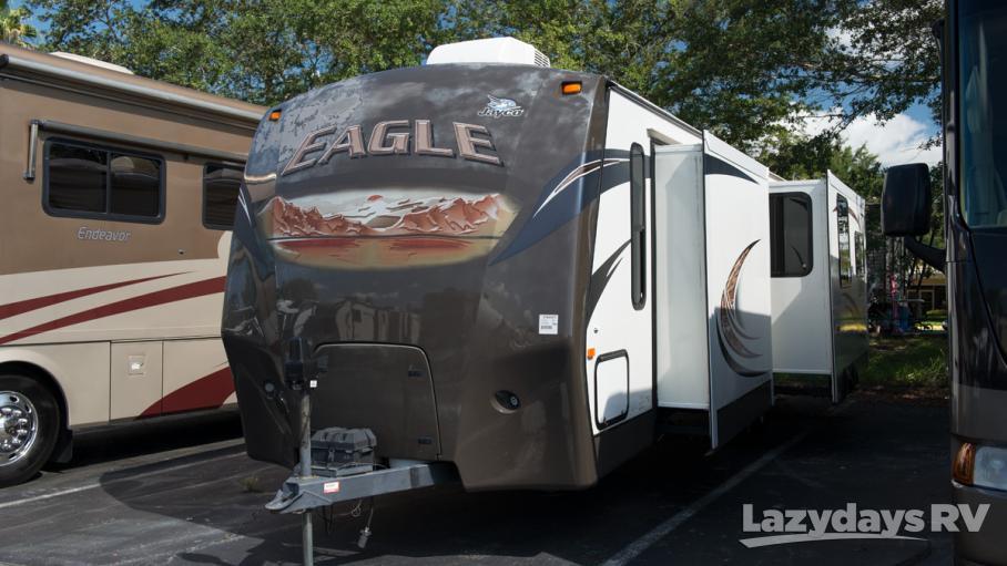 2013 Jayco Eagle 298RLDS