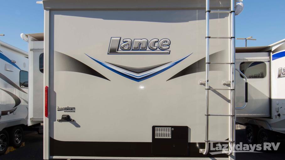 2018 Lance Lance 1995