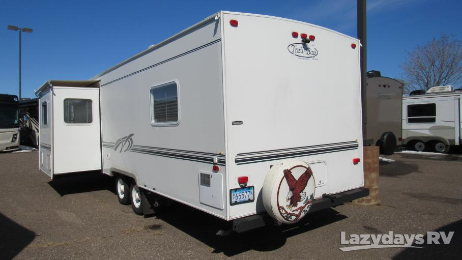 2002 R-Vision Trail Bay 27 DS