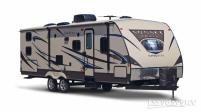 2014 Crossroads RV Sunset Trail Super Lite TT