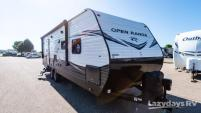 2019 Highland Ridge RV Open Range Conventional