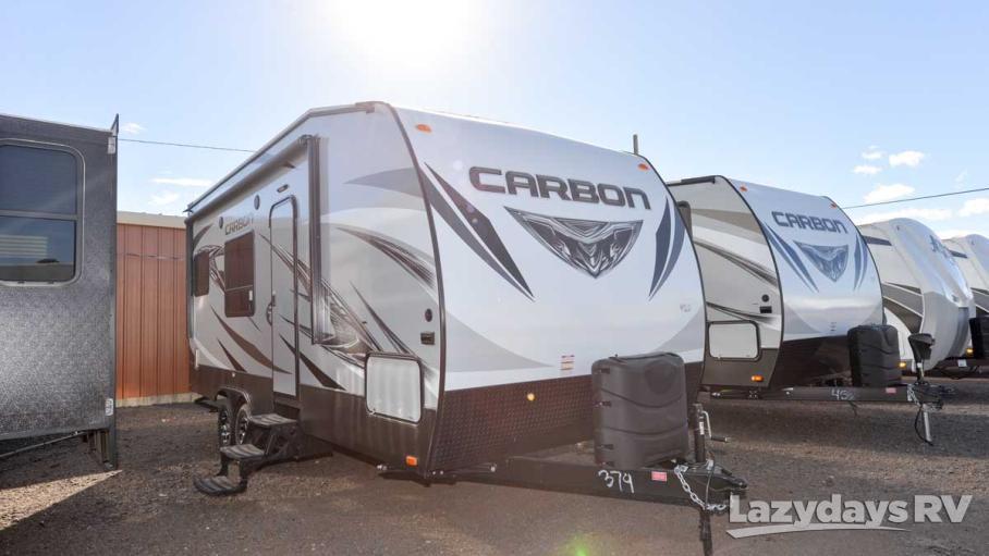 2017 Keystone RV Carbon TT 22