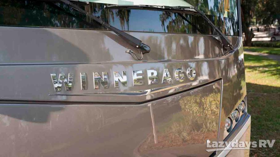 2014 Winnebago Forza 38R